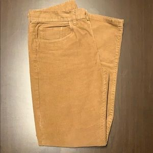 Brooks Brothers Corduroy Pants
